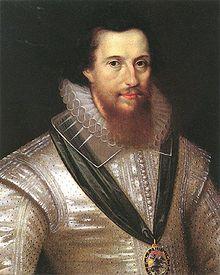 220px-Robert Devereux 2nd Earl of Essex