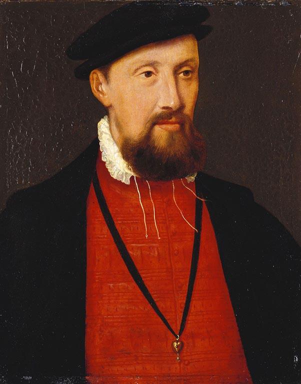6th Earl of Angus