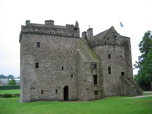 Huntingtower-formerly-Ruthven-Castle