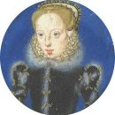 Lady Katherine Grey