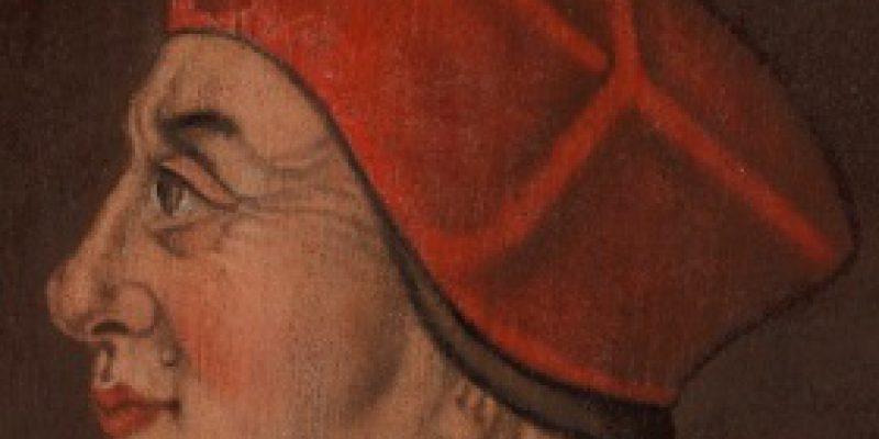 Thomas Wolsey