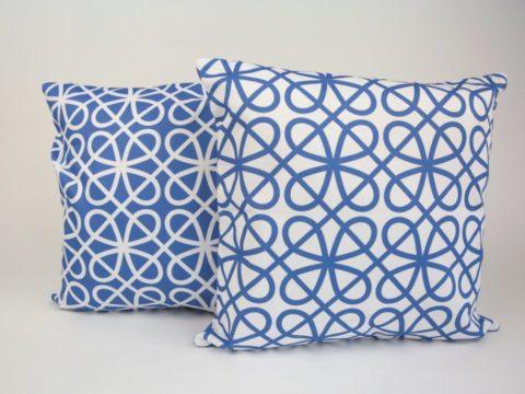 Pair of Howard Cushions