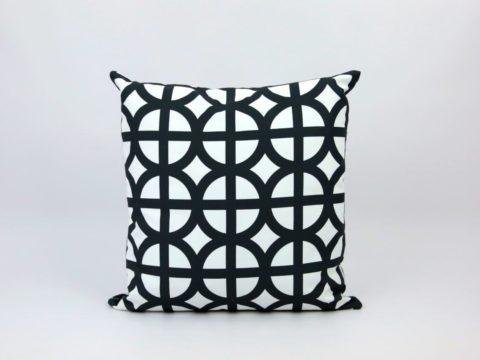 Parr Cushion