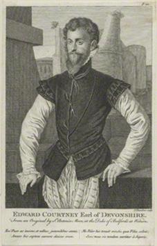 Edward-Courtenay-Earl-of-Devon-1527-1556