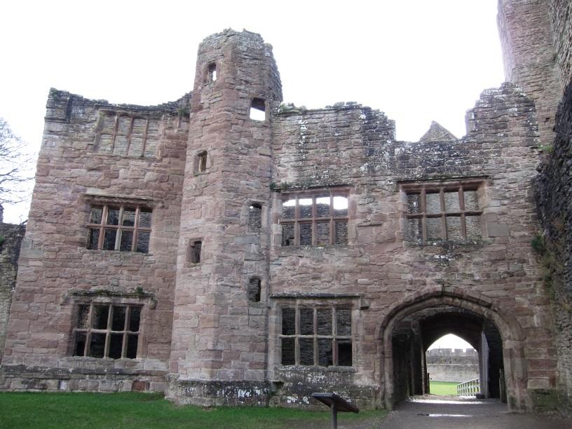 The-Judges-Lodgings-Ludlow-Castle-Tudor-Times-2015